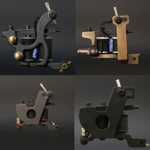 מכונות סלילים
