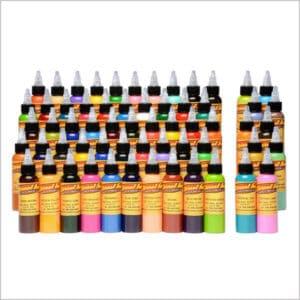 """בקבוקי 30 מ""""ל - צבעים סטנדרטיים"""