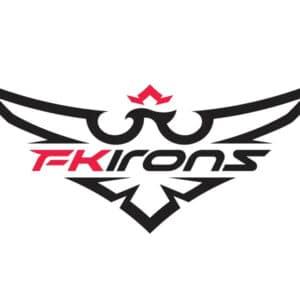 FK Irons ספק